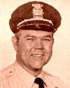 Sergeant Alvis P. Morris, Jr. | Detroit Police Department, Michigan