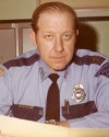 Chief of Police George James Morris | Brunswick Police Department, Maryland