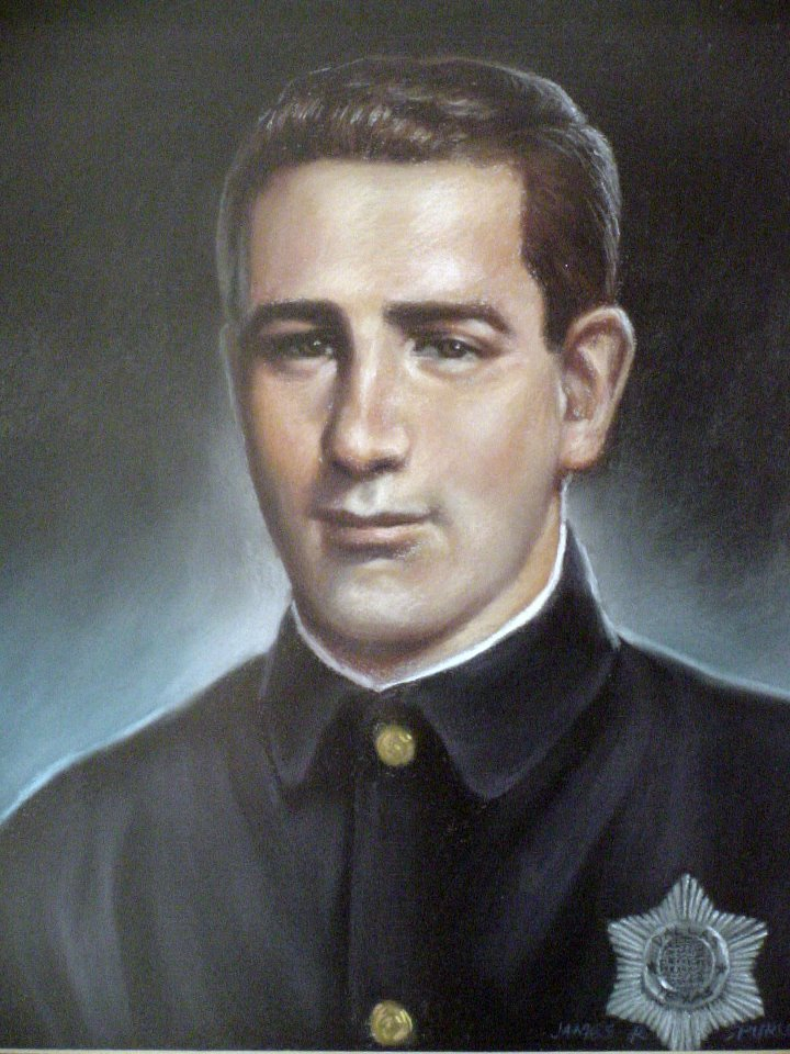 Officer Victor Leon Morris   Dallas Police Department, Texas