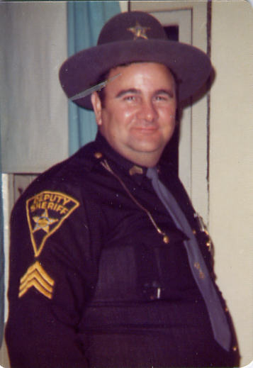 Sergeant William F. Morris | Miami County Sheriff's Office, Ohio