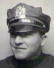 Patrolman James A. Morrissey | New York City Police Department, New York