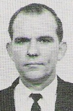 Detective Sergeant William Kenneth Mortimer | Dayton Police Department, Ohio