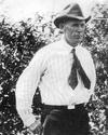 Sheriff John C. Moseley | Swisher County Sheriff's Department, Texas