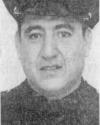 Sergeant Salvador G. Mosqueda | Fresno Police Department, California