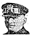 Park Policeman Fred Mudloff | Lincoln Park District Police Department, Illinois