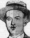 Patrolman James A. Mulcahy   Chicago Police Department, Illinois