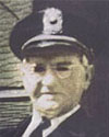 Chief William Thomas Mull | McCaysville Police Department, Georgia