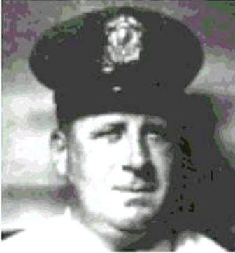 Patrolman Charlie Vestel Murphy | Gastonia Police Department, North Carolina