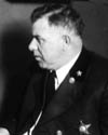 Lieutenant Edward T. Murphy | Chicago Police Department, Illinois