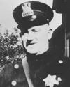 Patrolman Thomas Murphy | Chicago Police Department, Illinois