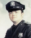 Police Officer Timothy M. Murphy | New York City Police Department, New York