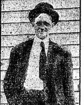 Patrolman William Murphy   Louisville Police Department, Kentucky