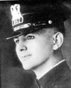 Patrolman William B. Murphy | Chicago Police Department, Illinois