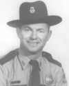 Trooper Roy Alford Mynatt | Tennessee Highway Patrol, Tennessee