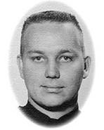 Patrolman Merle E. Nading | Denver Police Department, Colorado