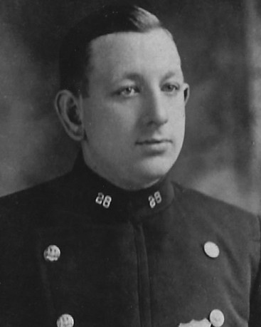 Sergeant George Nadler | New York City Police Department, New York