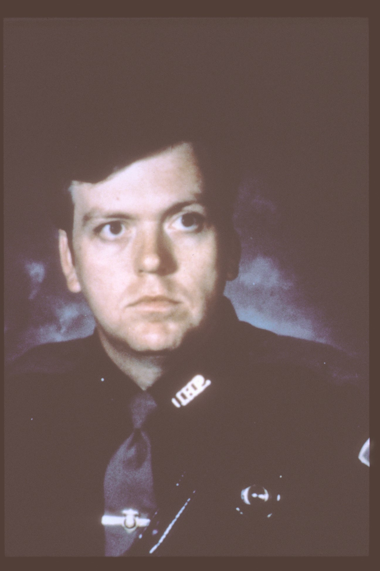 Trooper Guy David Nalley | Oklahoma Highway Patrol, Oklahoma