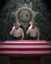 Deputy Sheriff Clifford Nelson | Pima County Sheriff's Department, Arizona