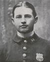 Patrolman Daniel J. Neville | New York City Police Department, New York