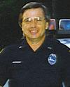 Police Officer Fred G. Lampe | Jacksonville Sheriff's Office, Florida