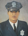 Patrolman Peter M. Nikitas | Fitchburg Police Department, Massachusetts