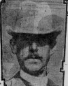 Sergeant Antone J. F. Nolting | San Francisco Police Department, California