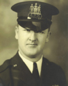 Police Officer Elmer A. Noon | Baltimore City Police Department, Maryland