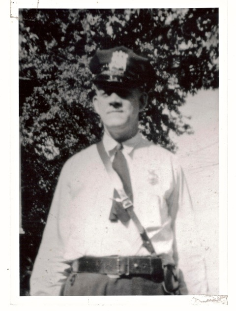 Chief of Police Olof Norfleet | Valley Park Police Department, Missouri