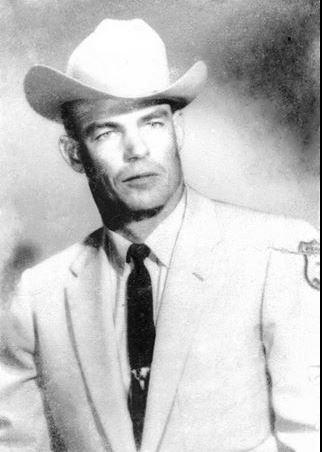 Deputy Sheriff Frank M. Normand   Caddo Parish Sheriff's Office, Louisiana