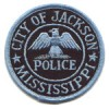 Jackson Police Department, Mississippi