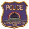Larchmont Police Department, New York
