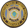 Lexington-Fayette Urban County Police Department, Kentucky