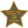 Marion County Sheriff's Office, Indiana