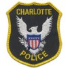 Charlotte Police Department, North Carolina
