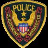 Claremont Police Department, Minnesota