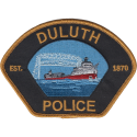 Duluth Police Department, Minnesota