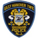 East Hanover Police Department, New Jersey