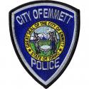 Emmett Police Department, Idaho