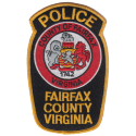 Fairfax County Police Department, Virginia