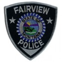 Fairview Police Department, Montana