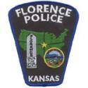 Florence Police Department, Kansas