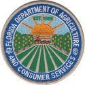 Florida Department of Agriculture and Consumer Services - Office of Agricultural Law Enforcement, Florida