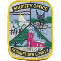 Georgetown County Sheriff's Office, South Carolina