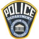 Arlington County Police Department, Virginia