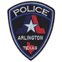 Arlington Police Department, Texas