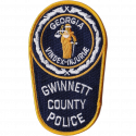 Gwinnett County Police Department, Georgia