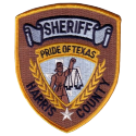 Harris County Sheriff's Office, Texas