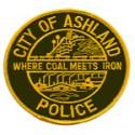 Ashland Police Department, Kentucky