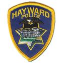 Hayward Police Department, California