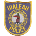 Hialeah Police Department, Florida